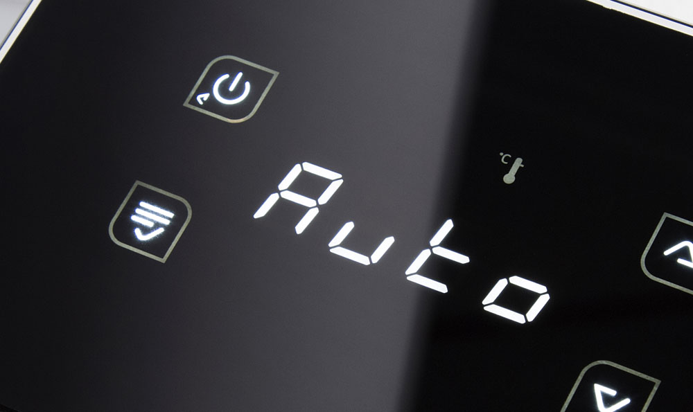 Enventive tastiere touch capacitivo 02