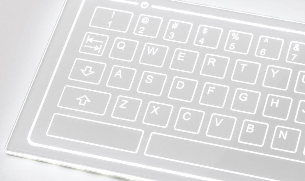 Enventive tastiere touch capacitivo 04